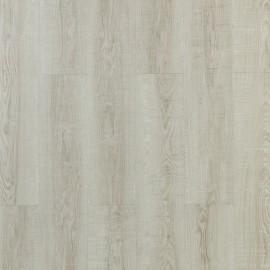 Hanflor 7''*48'' 3.0mm Semi-Matte Embossed Shock-Resistance WPC  Vinyl Wood-Look Flooring HIF 9101