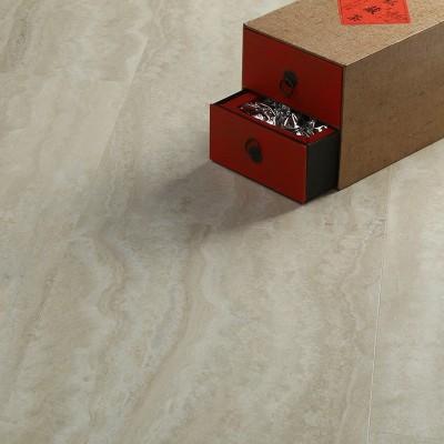 """Hanflor 12""""X24""""4.0mm Stone Look Low Maintenance LVT Vinyl Tile HTS 8007"""