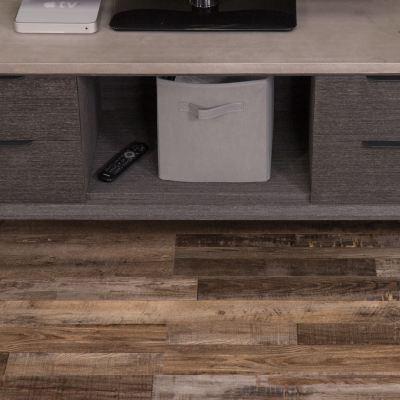 "Hanflor 6""X36"" 3mm Redefined Pine Glue Down Cheap Price Vinyl Plank Flooring HVP 2035"
