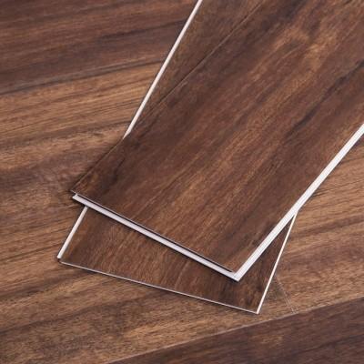 Hanflor  9''x72'' 5.0mm Hickory Brook waterproof  Rigid Core SPC Vinyl Plank Flooring HVP 2037
