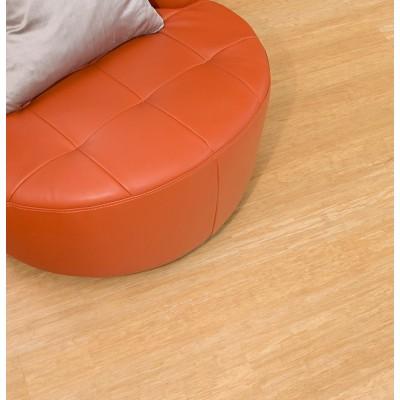 Hanflor 9''*48''  5.0mm Loose Lay PVC Flooring Semi-Matt Durable Flexible Smooth HVP 2040