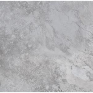 "Hanflor 12""X24""4.2mm Stone Design Click Lock Waterproof Wear Resistant Vinyl Flooring PTS 1005"