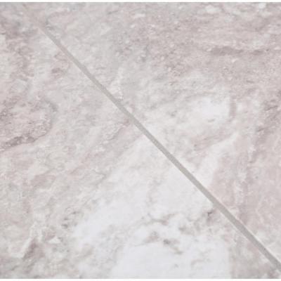 "Hanflor 12""X24""4.2mm Durable Stone Look Click Lock LVT Vinyl Tile Hot Sellers PTS 1003"