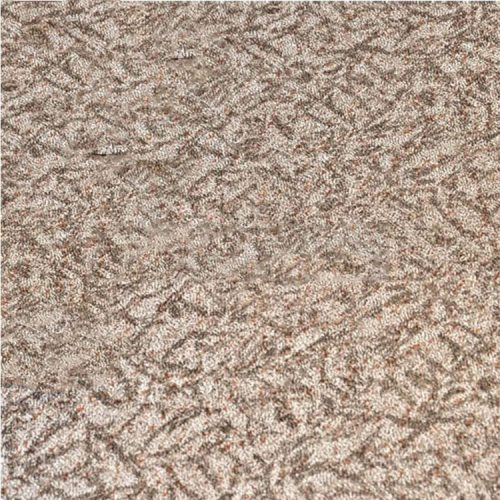 Hanflor 18''*18'' 3mm Vinyl Tile Customized Carpet Semi-Glossy High Stability Flexible Home Use