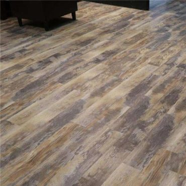 What is the new favorite SPC flooring in the flooring industry? What are the advantages over ordinary flooring?