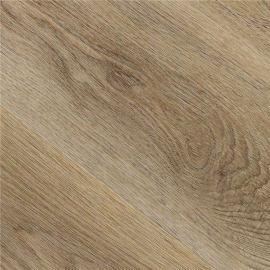 Hanflor WPC Vinyl Flooring Non Slip Waterproof Vinyl Click Flooring 6.41''x47'' 6.5mm HDF 9117