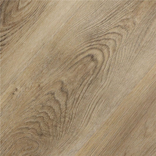 Hanflor 6.41''*47'' 6.5mm WPC Plank Eco Flooring Wood Plastic Composite Decking HDF 9117