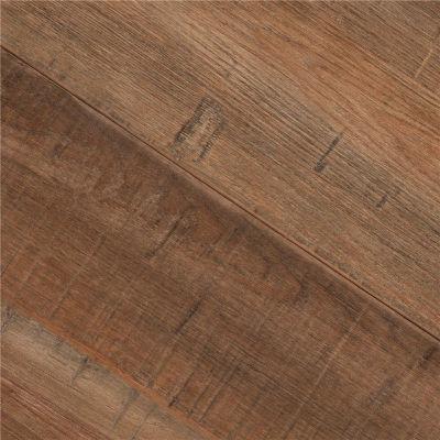 Hanflor 6''x48'' 4.2mm  Anti-slip Wood Click Lock Vinyl Plank Flooring HDF 9109
