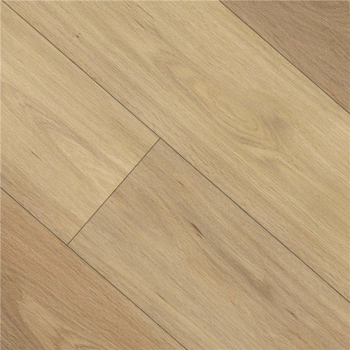Hanflor 6.41''*47'' 6.5mm WPC Plank Eco Flooring Wood Plastic Composite Decking HDF 9111