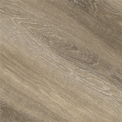 Hanflor 7.25''x48'' 3.0mm Wood Embossed Semi-Matt Moisture Resistance Anti-Scratch Smooth HIF 9104