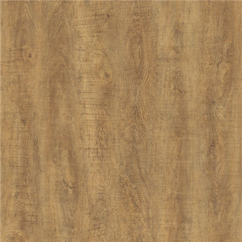 Hanflor 6.41''*47'' 6.5mm Soundproof WPC Vinyl Flooring HDF 9114