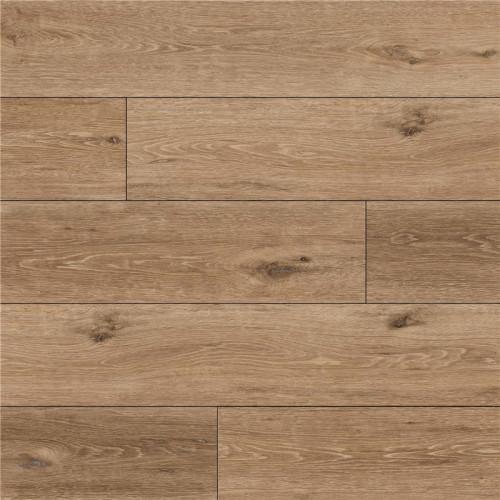 """hanflor 7""""X48"""" 6mm Engineered Wood Floor Wear Resistant Commerical Use Vinyl Plank HDF 9120"""