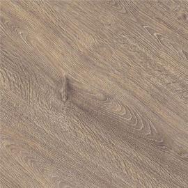 "Hanflor Commercial Wood Vinyl Plank Flooring 7""X48""4mm Beige Oak HDF 9122"
