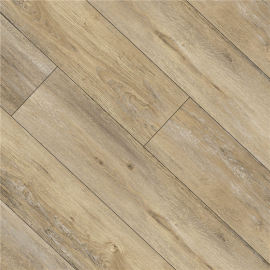 9''x48'' 4.0mm Brown Oak Easy Install Waterproof Click Vinyl Plank Flooring HIF 9135