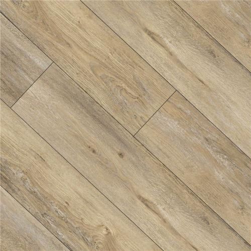 9''x48'' 4.0mm Brown Oak Easy Install Waterproof Click Vinyl Plank Flooring HIF 9135