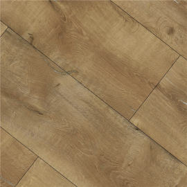 Hanflor 7''x48'' 4.2mm Long-Term Durability Rigid Vinyl Plank SPC Flooring HDF 9142