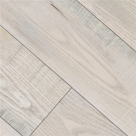 Hanflor 9''*48'' 5.0mm Quick Installation Loose Lay Vinyl Flooring Planks HDF 9143