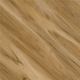 Click Vinyl Plank   ▏ 9''x48'' 4.2mm Hickory ▏Quick Installation Hanflor PVC Plastic Flooring HIF 9140