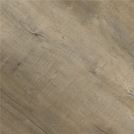 Hanflor 6''x48'' 4.2mm Low Maintenance Click Vinyl Plank PVC Flooring HIF 9144