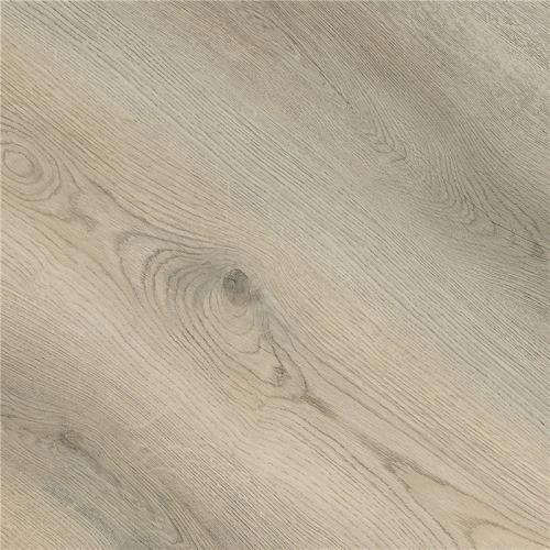 Hanflor 9''x48'' 4.2mm Classic Gray Oak Rigid Core Vinyl Plank SPC Flooring 4.2mm/0.3mm HIF 9145