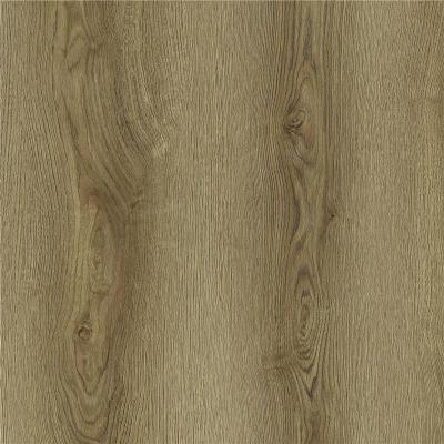 Hanflor 9''*48'' 5.0mm Semi-Matt Easy Install Loose Lay Vinyl Plank Flooring HIF 9146