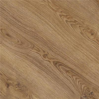 SPC Vinyl Plank Flooring ▏ 9''x48'' 6.5mm ▏Hanflor Noise Reduction Rigid Core Flooring HIF 9050