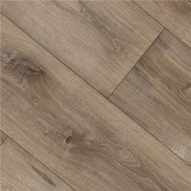 Hanflor 9''x48'' 4.2mm Rigid Composite Core Click Vinyl Plank Flooring HDF 9150