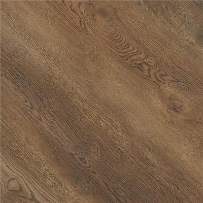 Hanflor 9''x48'' 4.0mm Easy Clean Click Vinyl Plank PVC Flooring HIF 9149
