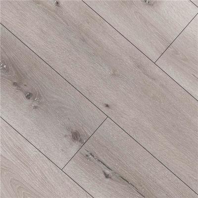 "Hanflor 7""X48""6mm EIR Dent-Resistant Finish Easy to Clean Vinyl Plank Flooring HIF 9157"