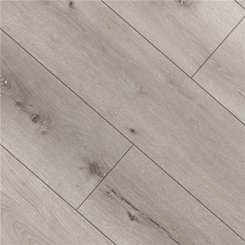 "Hanflor 7""X48""6mm EIR Dent-Resistant Finish Easy to Clean Vinyl Plank Flooring HIF 9157"