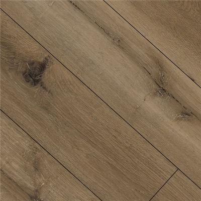 Hanflor 9''x48'' 4.0mm EIR Textured Click PVC Plastic Flooring HIF 9152