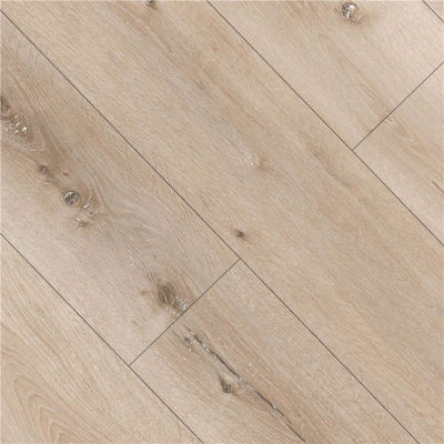 9''x48'' 4.0mm EIR Texture Durable Click Vinyl Plank Flooring HDF 9161