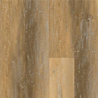 Hanflor 9''x48'' 4.2mm Commercial Rigid Core Waterproof SPC Vinyl Plank HIF 20334