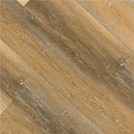 Hanflor 9''x48'' 4.2mm Commercial Rigid Core Waterproof SPC Vinyl Plank HIF 20334