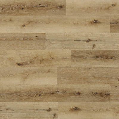Hanflor 7''x48'' 6.5mm IXPE Underlayment Rigid Core SPC Vinyl Plank Flooring