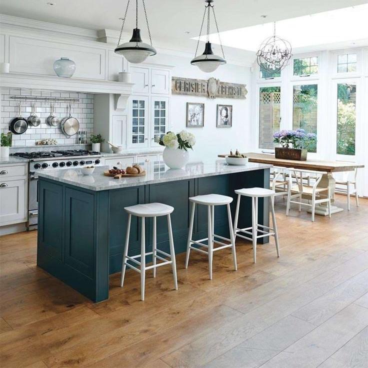 kitchen vinyl plank flooring