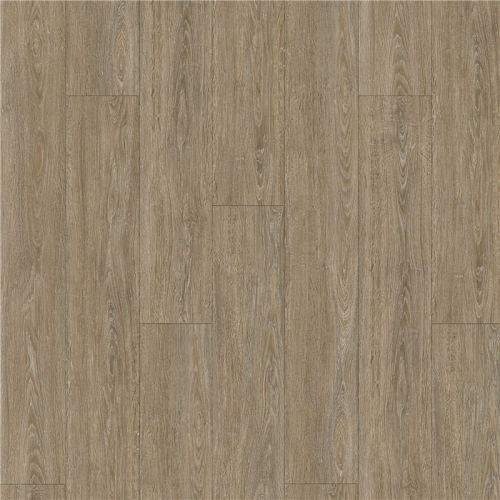 Hanflor 9''x48'' 6.5 mm EVA Underpad SPC Vinyl Plank Flooring HIF 9173
