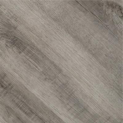 Hanflor 5.9''x48'' 7.5mm SPC Click Lock Rigid Core Vinyl Plank Flooring HIF 9203