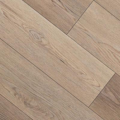 Hanflor 6''x48'' 4.2mm  Anti-slip Wood Click Lock Vinyl Planks Flooring PVC HDF 9119