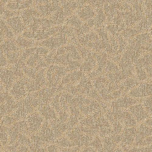 """Hanflor 12""""X24""""4.0mm Beige Carpet Look LVT Vinyl Tile HTS 8058"""
