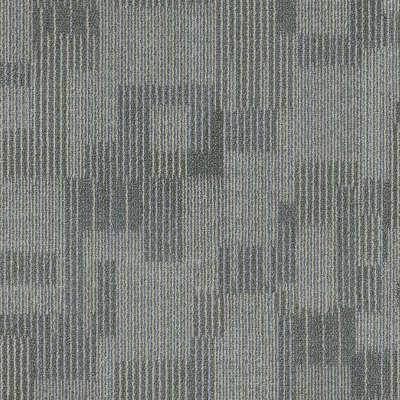Hanflor 12''*36'' 5.0mm Carpet Look LVT Vinyl Tile Low Maintenance HTS 8027