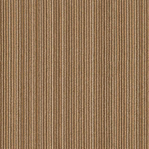 Hanflor 12''*36'' 5.0mm Beige Quick Installation Carpet Look LVT Vinyl Tile HTS 8036