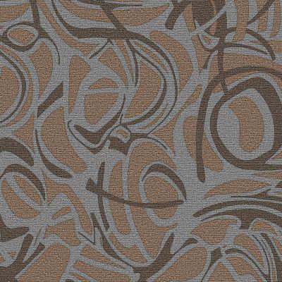 "Hanflor 12""X24""4.0mm Durable Carpet Look LVT Vinyl Tile HTS 8041"