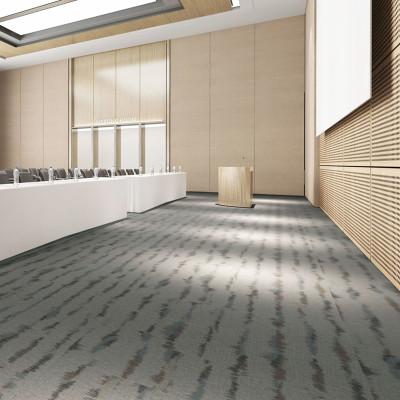 """Hanflor 12""""X24""""4.0mm Modern Carpet Look LVT Vinyl Tile HTS 8043"""