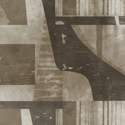 Hanflor 18''*18'' 2.0mm Realistic Visuals Carpet Look LVT Vinyl Tile HTS 8046