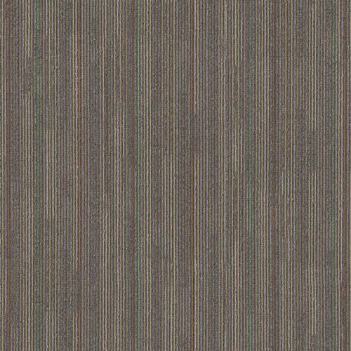 "Hanflor 12""X24""4.0mm Stain Resistant Carpet Look LVT Vinyl Tile HTS 8051"