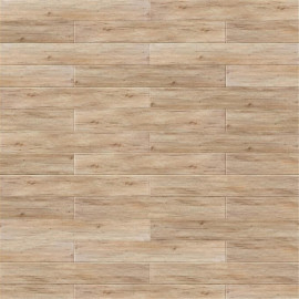 Hanflor 6''x36'' 4.0mm Beige Click Lock Vinyl Plank Hot Sellers in USA HIF 20432