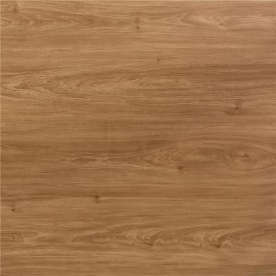 "Hanflor 9""X48"" 4.2 mm Beige Rigid Core SPC Flooring Hot Sellers in North America HIF 20450"