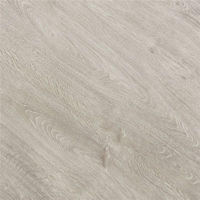 Hanflor 9''X48'' 4.2 mm Light Oak Rigid Core SPC Flooring Hot Sellers in North America HIF 20452