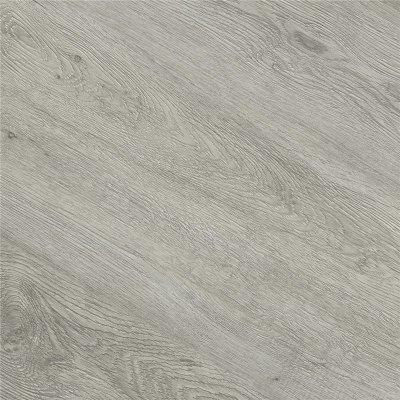 Hanflor  6''x48'' 4.0mm Gray Oak Rigid Core Vinyl Plank SPC Flooring Hot Sellers in Southeast Asia